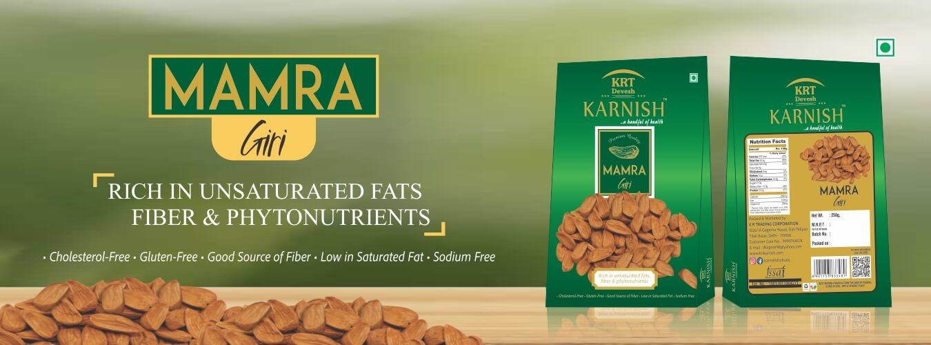 Mamra Giri Supplier Wholesaler in India