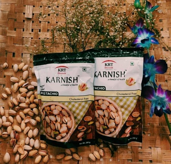 KRT Karnish Gift Packs